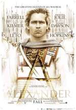 Alexander Movie Starring Colin Farrell